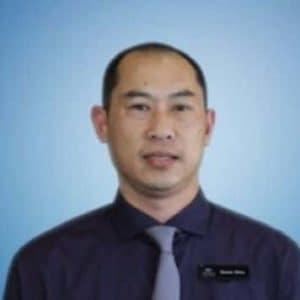 Steven Khuu