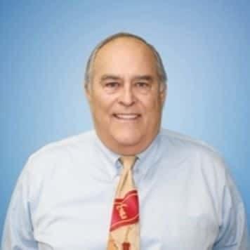 Raymond Martin