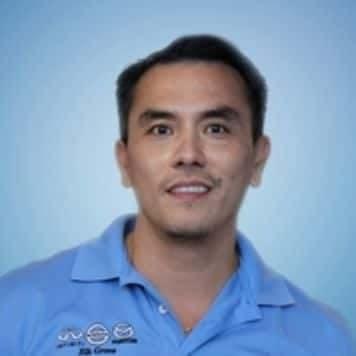 Warren Santos