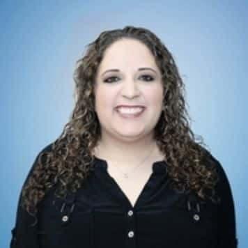 Nadine Dillman