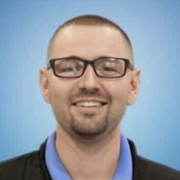 Garrett Oxnaes