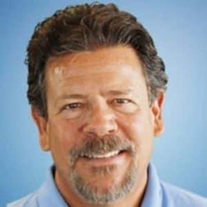 John Driebe