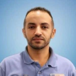 Yassin Daim