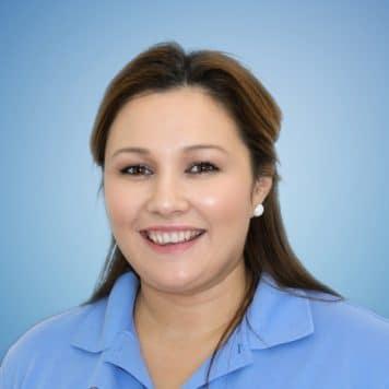 Vanessa Franco
