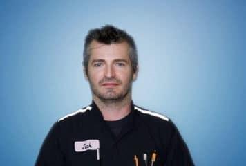 Jacek Luzny