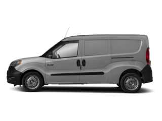 Promaster City Model Image