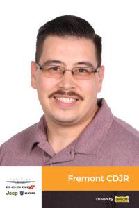 Robert Casas