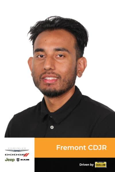 Abdullah Haniff