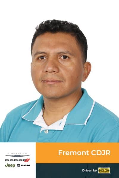 Fortino Perez