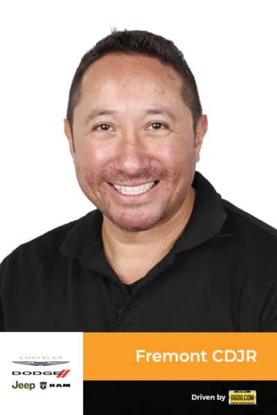 Oswaldo Sanchez