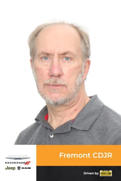 Tim McNabney