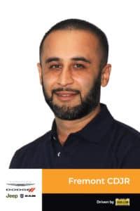 Tariq Mayar