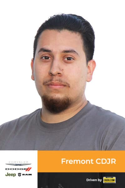 Hector Raygoza