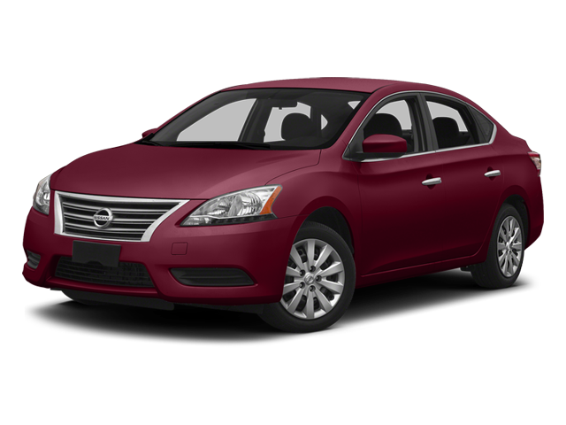 Used Sentra Information | Future Nissan of Roseville