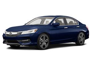 2016 Honda Accord for 0.9% APR