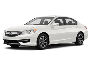 2017 Honda Accord for 0.9% APR