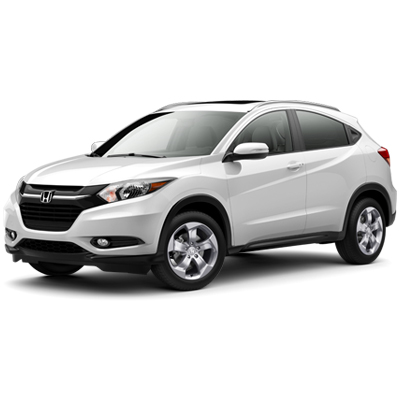 2017 Honda HR-V 0.9% APR Special