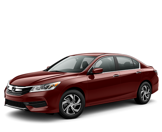 $109 per month lease 2017 Honda Accord CVT LX Sedan