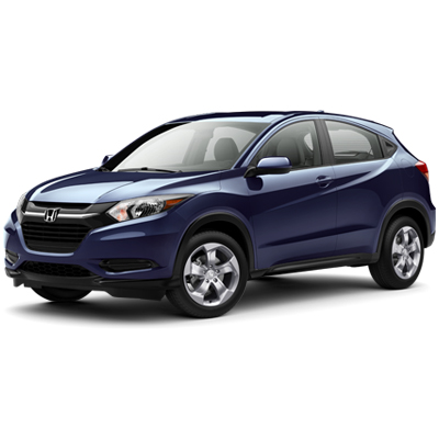 $149 per month lease 2017 Honda HR-V CVT AWD LX