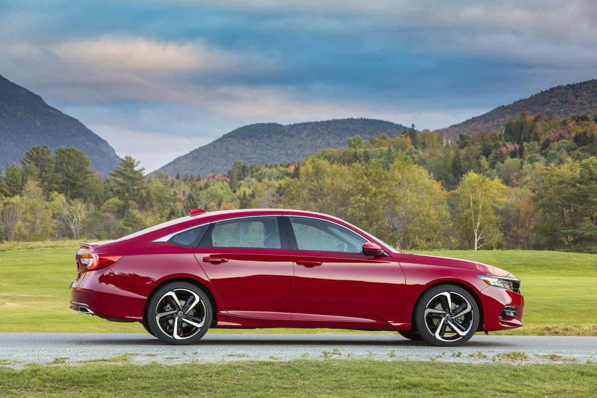 The Honda Accord And Civic On 2018 10best List Garber Honda