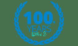 100 Plus Years