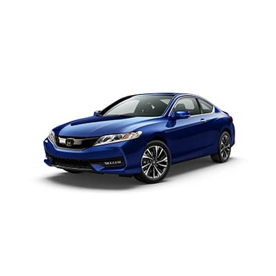 2017 Honda Accord Coupe for 0.9% APR