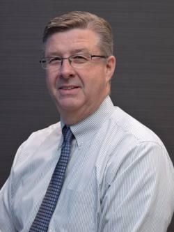 Geoff McKeown