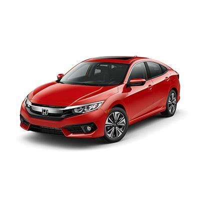2017 Honda Civic 0.9% APR Special