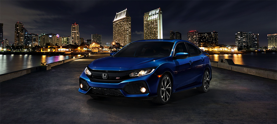 $500.00 Honda Military Appreciation Offer