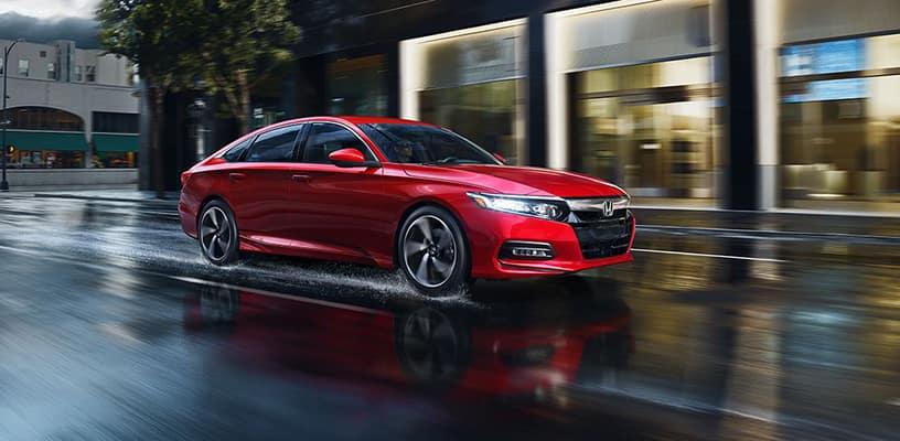 Honda Earns 2018 Brand Image Awards From Kbb Garber Honda In Rochester
