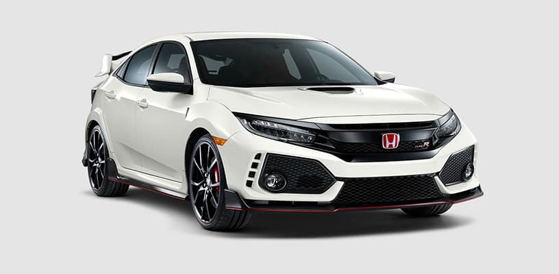 Experience Heart Racing Performance And Precision Control In A Compact Package With The 2018 Honda Civic Type R This Extreme Inspired Sedan Is At