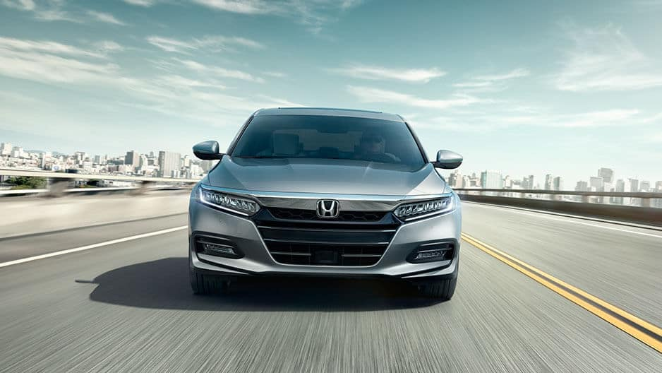 Performance Features of the New Honda Accord at Garber in Rochester, NY