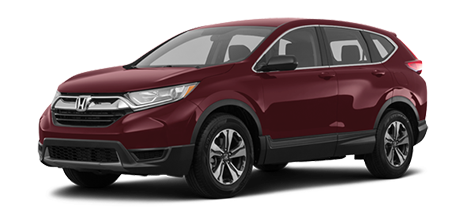 New Honda CR-V For Sale in Rochester, NY