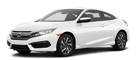 New Honda Civic Coupe For Sale in Rochester, NY