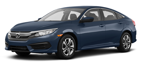 New Honda Civic For Sale in Rochester, NY