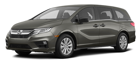 New Honda Odyssey For Sale in Rochester, NY