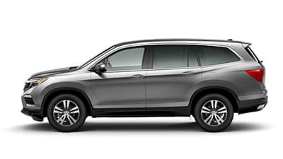 2017 Honda Pilot 0.9% APR Financing