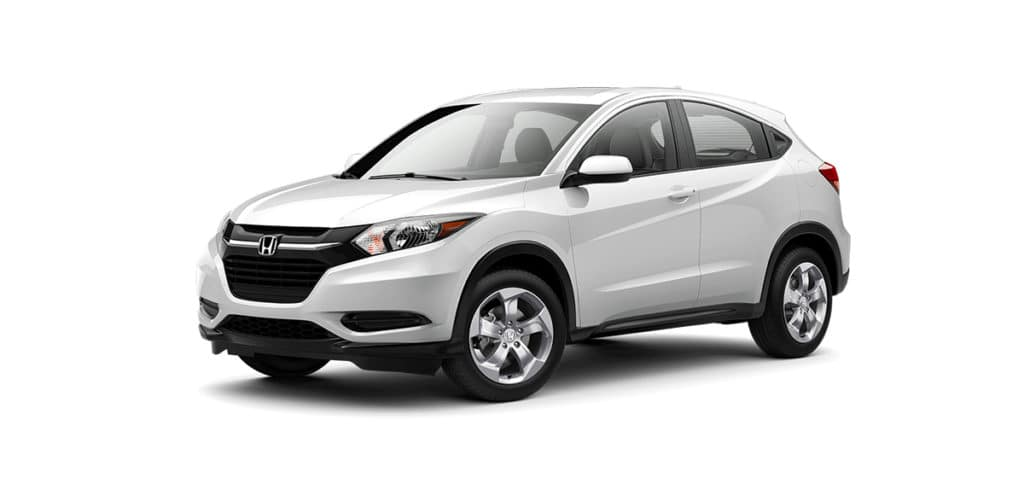 $189 per month lease 2018 Honda HR-V LX