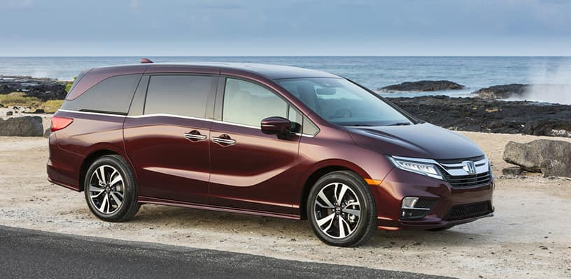 ... Drive A Family Friendly Performance Workhorse With Comfortable And  Intuitive Features That Make Your Life Easy; Get Ready For The 2019 Honda  Odyssey.
