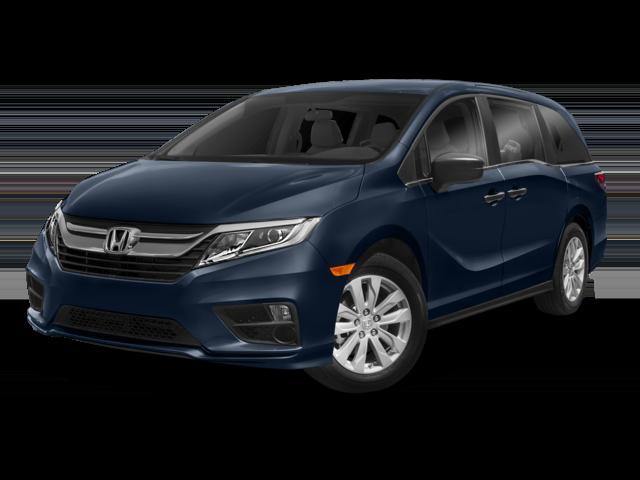 2019 Honda Odyssey 1.9% APR Special