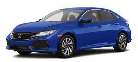 New Honda Civic Hatchback For Sale in Rochester, NY