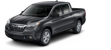 New Honda Ridgeline For Sale in Rochester, NY