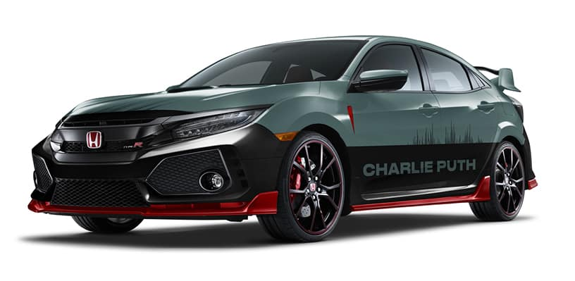 Don't Miss Out on this Honda Civic Tour Sweepstakes - Garber Honda