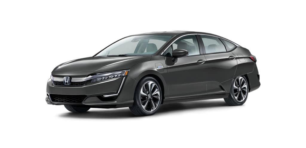 $249 per month 2018 Honda Clarity Plug-In Hybrid