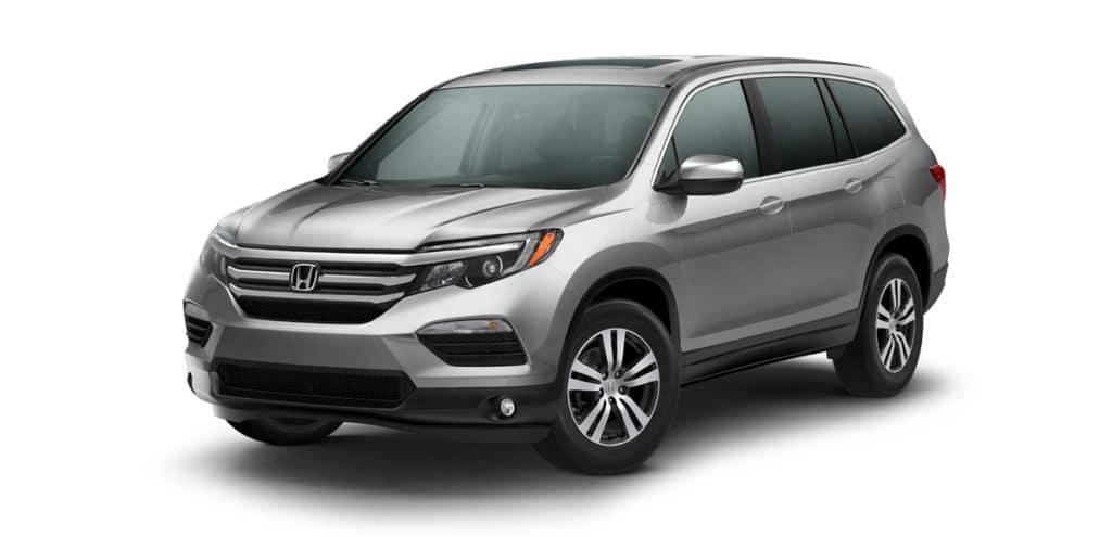 $369 per month 2018 Honda Pilot EX-L 6 Speed Auto