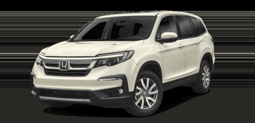 $359 per month 2019 Honda Pilot EX-L 6 Speed Auto
