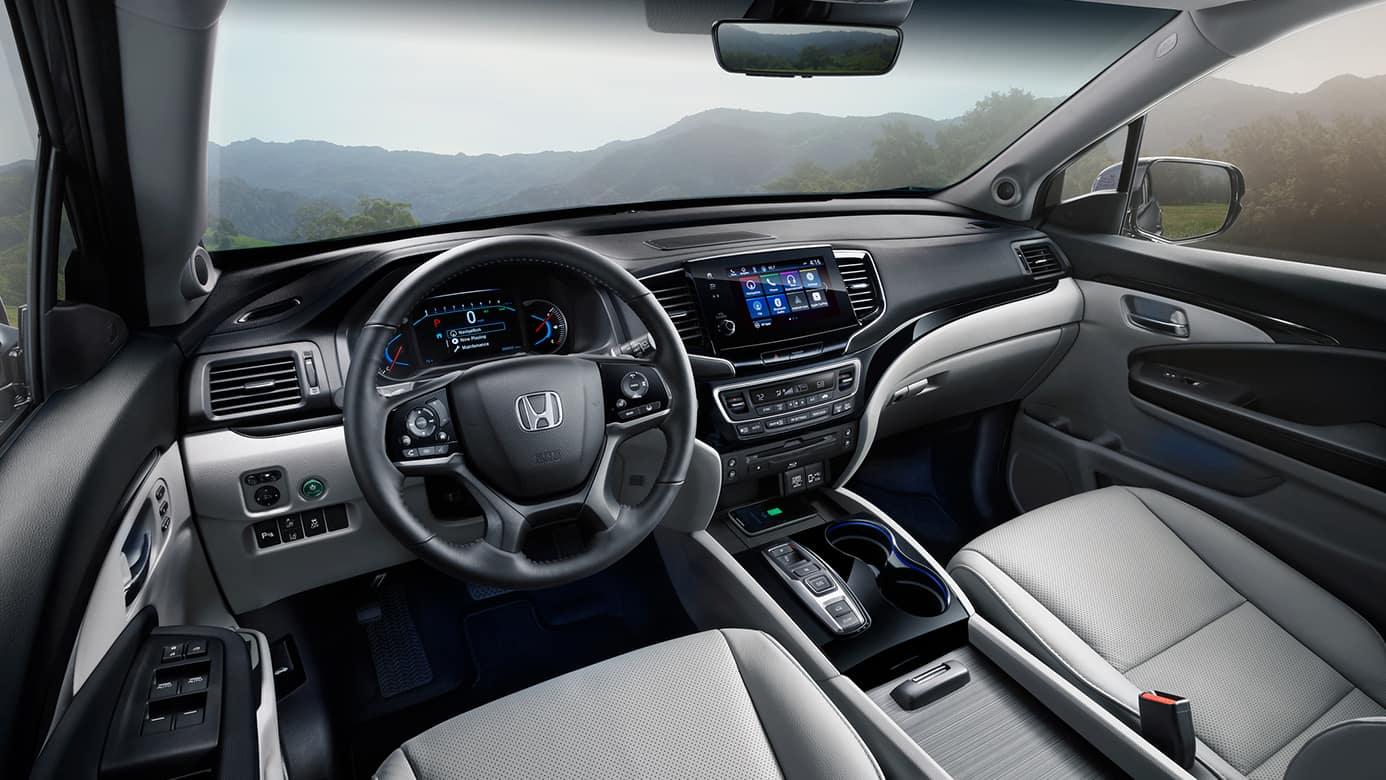 Acura MDX Vs  Honda Pilot: Same Platform, Distinct Differences