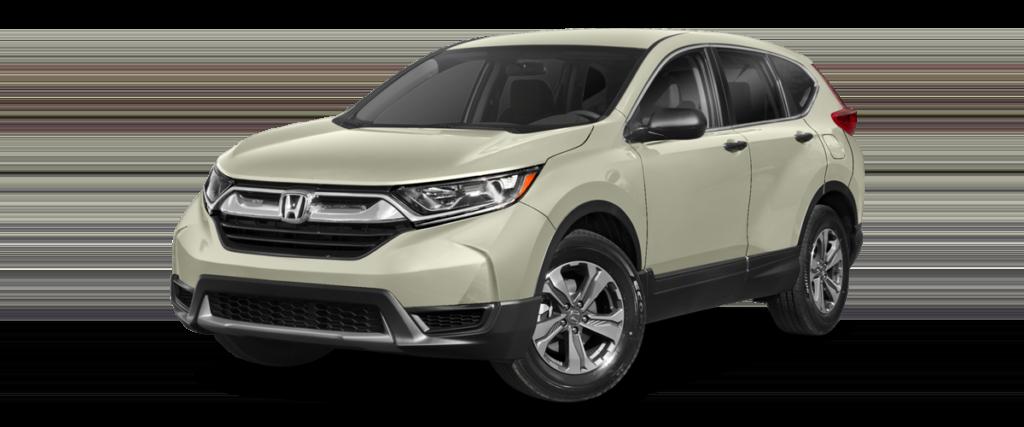 $259 per month lease 2019 Honda CR-V LX