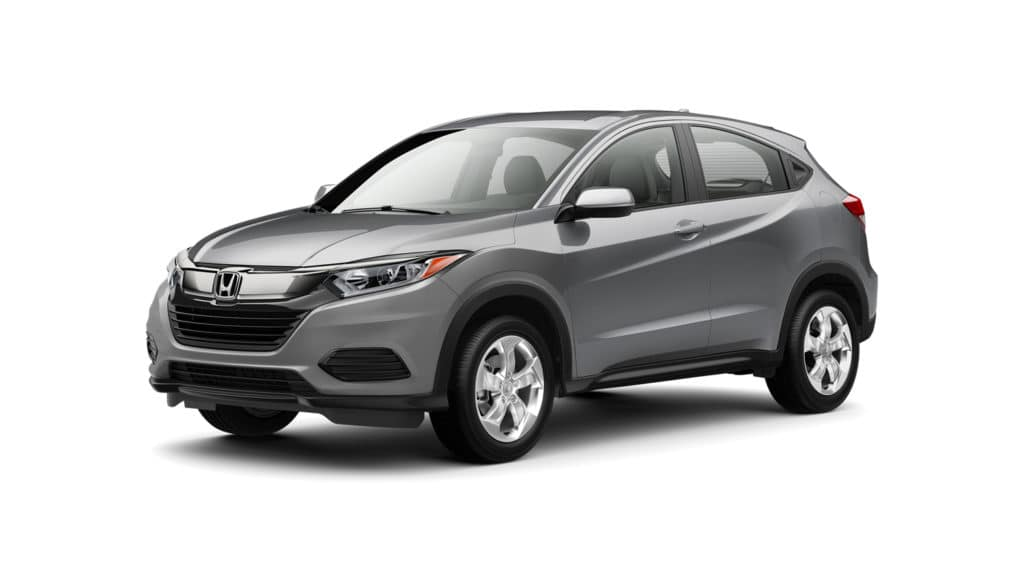 $189 per month 2019 Honda HR-V LX Lease