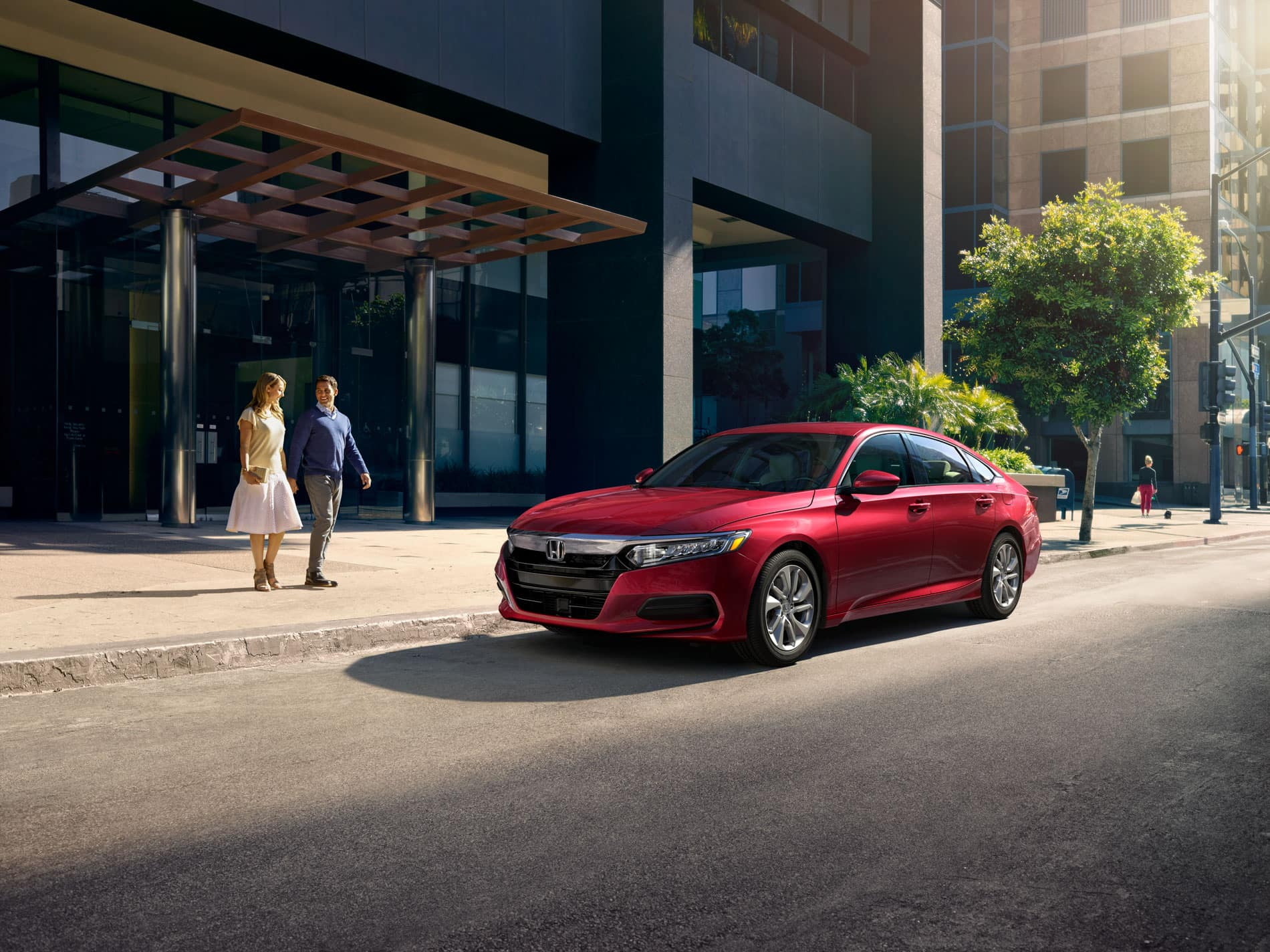 Car And Driver 10 Best >> Car And Driver Honors Honda Accord And Civic On 10 Best List